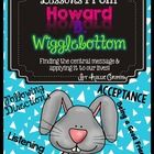 Hop back to school with Howard B. Wigglebottom and friends!  This unit is perfect for teaching whole body listening, following directions, sportsma...