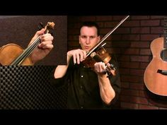 Swallowtail Jig: Fiddle Lesson