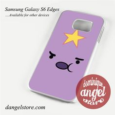 adventure time lumpy space Phone Case for Samsung Galaxy S3/S4/S5/S6/S6 Edge