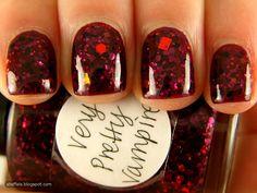 Very Pretty Vampire by Lynnderella