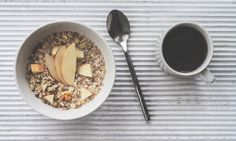 Eating to reduce anxiety - 5 healthy dietary habits