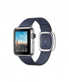3319e3a9d4e Customize your Apple Watch  Choose from a range of bands and a 38mm or 42mm