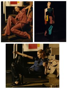 Anderson has taken over Loewe as the Creative Director the Spanish brand experienced quite a but of revamp. J W Anderson, Loewe, Ss 15, Spring 2015, Creative Director, Movie Posters, Film Posters, Billboard