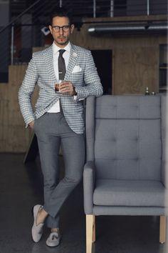 """thegentlemansstyle: """" Men's Style """""""