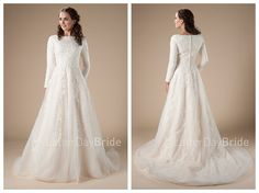 Fall Wedding Checklist | Long Sleeve Bridal Gowns | Fall Bridal gown for your wedding checklist