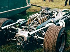 luimartins:  Brabham-Repco BT201967