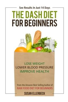 Dash Diet For Beginners: Lose Weight, Lower Blood Pressure, and Improve Your Health | IamLosingWeightToday.com | Supplements & Diets to Lose Weight Fast