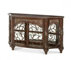 Essex Manor Console Table