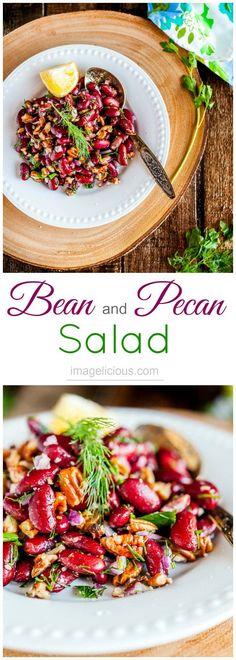 Beans | Pecans | Sal