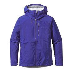 Patagonia Women\'s Torrentshell Stretch Jacket - Cobalt Blue COB
