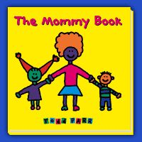 Todd Parr Books: The MOMMY Book