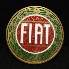 Hey, I found this really awesome Etsy listing at https://www.etsy.com/listing/173146256/fiat-painted-solid-brass-belt-buckle-500