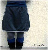freu-zeit: Probier´s mal mit Gemütlichkeit ... jersey rock - the blogbook