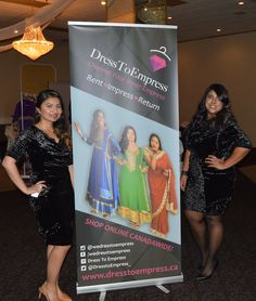 Dress To Empress - Rent or Buy high quality Indian clothes in Canada - http://www.dresstoempress.ca/