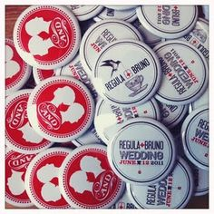 Badge favours