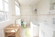 Bathroom -Check out this property for sale on #Zoopla