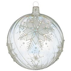 LOVE This Waterford Crystal Ornament!!!