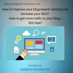 The ultimate guide to SEO for beginners! How to improve your blog search ranking and increase your SEO. How to get more traffic to your blog. SEO tips. #seo #seoservice #backlinkbuilding #seomarketing #seolink Online Marketing Companies, Seo Marketing, Social Media Marketing, Digital Marketing, Seo For Beginners, Best Seo Services, Blog Search, Data Analytics