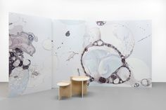 Calico Wallpaper Expands with New Wallpaper Collaborations - Design Milk
