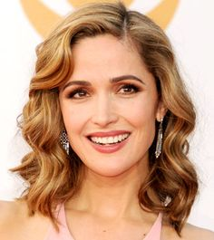 The Hottest Haircuts for 2013 - Daily Makeover Rose Byrne