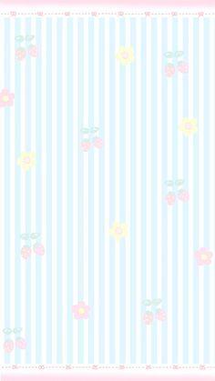 pattern shared by 𝐆𝐄𝐘𝐀 𝐒𝐇𝐕𝐄𝐂𝐎𝐕𝐀 👣 on We Heart It Iphone Wallpaper Sky, Sanrio Wallpaper, Kawaii Wallpaper, Cellphone Wallpaper, Cute Pastel Wallpaper, Soft Wallpaper, Cute Patterns Wallpaper, Hello Kitty Backgrounds, Cute Wallpaper Backgrounds