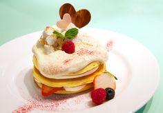 ホワイトデーにブラザーズカフェの「焼きマシュマロとホワイトチョコのパンケーキ」はいかが?