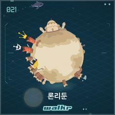 내 아름다운 행성「론리둔」를 봐~ http://galaxy.walkrgame.com/mqSr7Z_uG3z/5