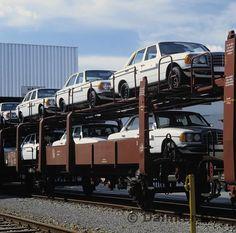Mercedes-Benz Limousinen der Baureihe 123