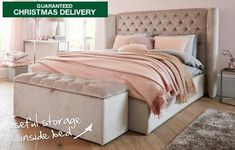 Explore our full range of DFS beds & mattresses. View all of our double beds and mattresses online now Bed Frame With Storage, Dreams Beds, Velvet Fashion, Bed Mattress, Double Beds, Mattresses, Comforters, Blanket