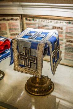 Table Lamp, Faith, Christian, Icons, Home Decor, Table Lamps, Decoration Home, Room Decor, Symbols