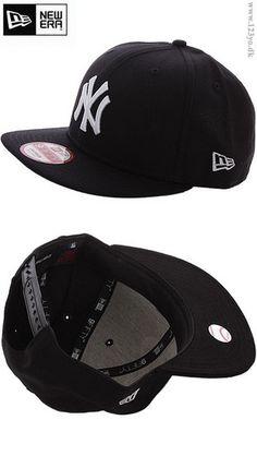 ce52f43bc62 XTREME SHOP   www.123yo.dk NEW ERA Snapback cap NY Yankees CAP-NEW-ERA-NY