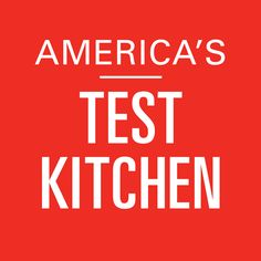 Listen to America's Test Kitchen Radio episodes free, on demand. America's Test Kitchen is a real 2,500 square foot test kitchen located just outside of Boston that is home to more than three-dozen full-time cooks and product testers. Our mission is simple: to develop the absolute best recipes for all of your favorite foods. To do this, we test each recipe 30, 40, sometimes as many as 70 times, until we arrive at the combination of ingredients, technique, temperature, cooking time, and…