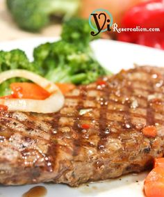 {recipe} Sizzling Steak in Black Pepper Sauce (鐵板黑椒牛扒) | Yi Reservation