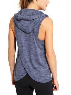 Blissful Balance Vest Product Image