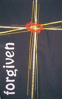 Banner for Easter
