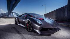 Lamborghini Sesto Elemento 2015 Top Super Cars Wallpaper