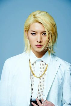 REN, Nu'est there was this one time I thought he was a girl