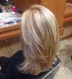 Copper Balayage, Hair Color Balayage, Blonde Color, Color Red, Short Balayage, Blonde Hair With Highlights, Ash Blonde Hair, Dark Hair, Copper Highlights