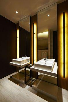 Apartment HM, Vienna, 2014 - Destilat | Archilovers | Bagno ...