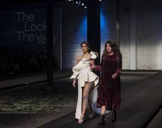 THE LOOK OF THE YEAR - Fashion and Models - ALTAROMA - Mersì Couture