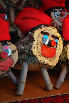 Cagatio or Pooping Log, A Christmas Catalan Tradition
