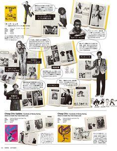 マガジンワールド | ポパイ - POPEYE | 797 |立読み Graph Design, Booklet Design, Book Design Layout, Web Design, Editorial Layout, Editorial Design, Leaflet Layout, Dm Poster, Catalogue Layout