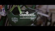 Courrieros - Vídeo institucional