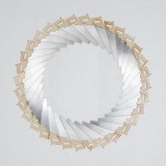 Endless CutSaw Paintings, 2012 — Jacob Dahlgren