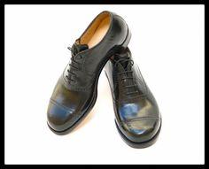 LAWART luxusní ručně šité boty na míru – Google+ Men Dress, Dress Shoes, Shoemaking, Oxford Shoes, Lace Up, Google, Fashion, Moda, Fashion Styles