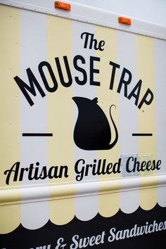 Best sandwiches in Provo!  The Mouse Trap Food Truck! Provo Food Truck Roundup.