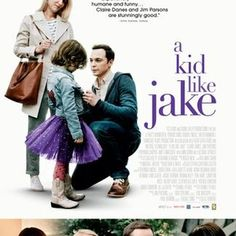 Alex Wheeler (CLAIRE DANES) and her husband Greg (JIM PARSONS) are approaching a crossroads that is all too familiar to New York City parents - finding the