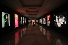 Private View, Shanghai (Exhibitions) | Mario Testino