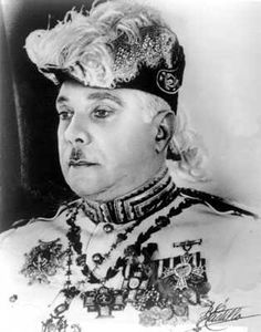 """Rafael Trujillo was dictator of the Dominican Republic from 1930 to 1938 and again from 1942 to 1952. Trujillo was one of the many dictators that thought that he was God. He ordered that all churches put up a sign that read, """" God in Heaven, Trujillo on Earth.  He made a law requiring that all license plates say """"Viva Trujillo"""".  He was finally killed in 1961, by a group of about 11 people, and his family was forced to leave the Dominican Republic."""