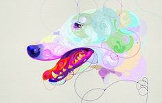 Colorful Creations by Martin Sati